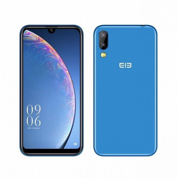 Бюджетный смартфон Elephone A6 Mini получит 4 ГБ ОЗУ - 1