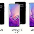Рассекречены российские цены на Samsung Galaxy S10 до анонса