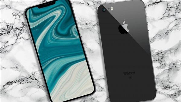 Компактный смартфон iPhone SE 2 получит Apple A11, 3 ГБ ОЗУ и одинарную камеру