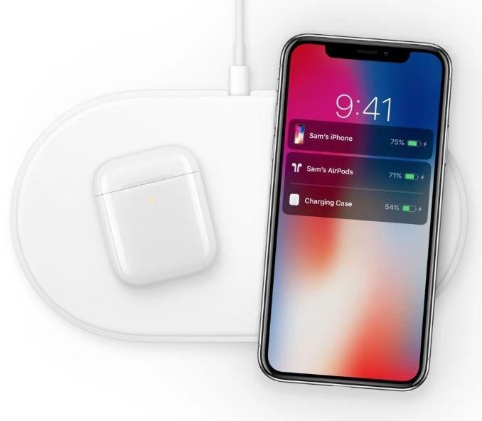 Подробности об Apple AirPods 2 и AirPower: наушники подорожают до 0 и получат больше датчиков, беспроводная зарядка поступит в продажу весной по цене 0