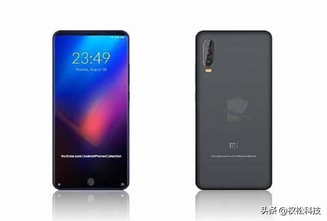 Xiaomi Mi Max 4: сроки выхода и цена – фото 1
