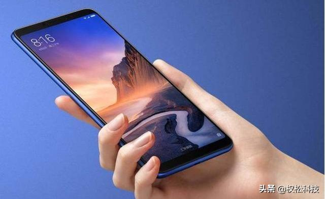Xiaomi Mi Max 4: сроки выхода и цена – фото 4