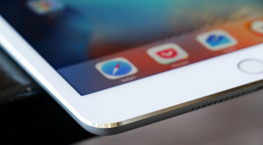 Впервые за историю модели экран планшета Apple iPad изменится в размерах