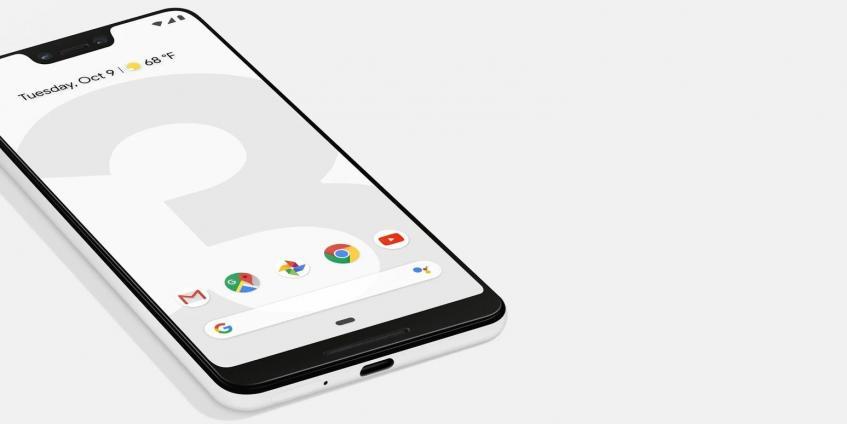 Google Pixel 4 будет двухсимочником