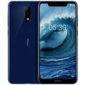 Nokia 5.1 Plus с 6 ГБ ОЗУ и 64 ГБ флэш-памяти выйдет 7 февраля по цене $230