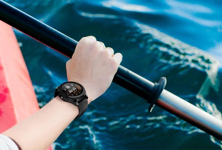 Раскрыто оснащение часов Samsung Galaxy Watch Active: 1,1