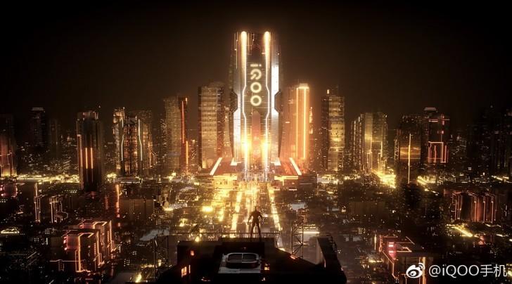 Компания Vivo анонсировала свой суббренд Iqoo - 2
