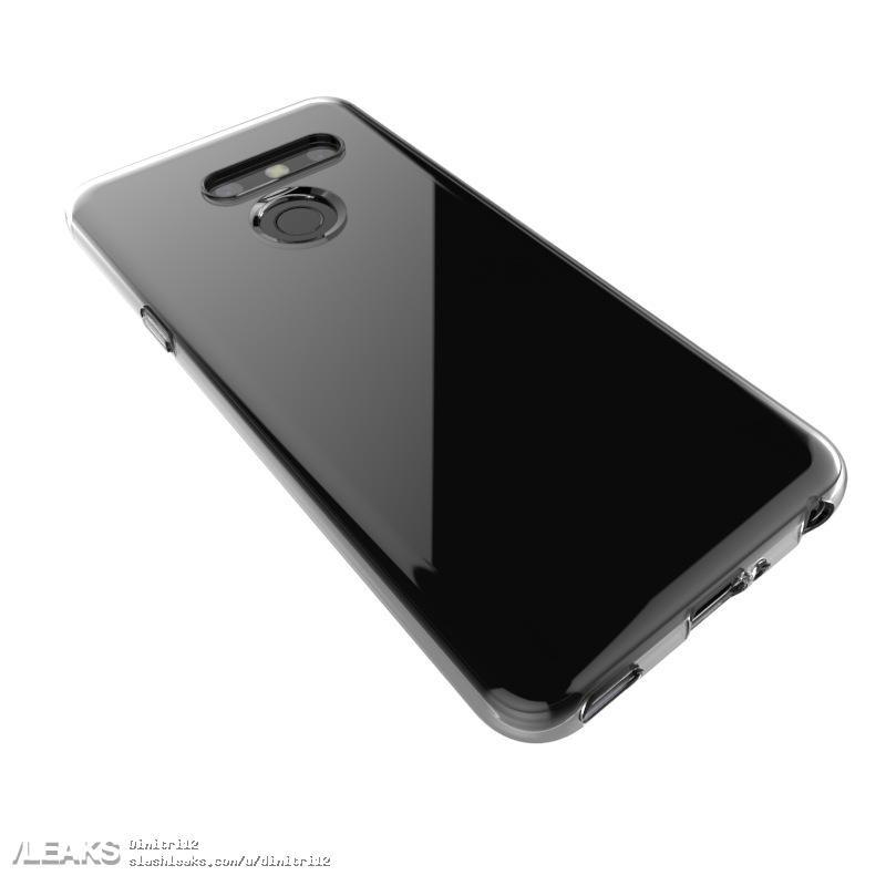 Изображения LG G8 ThinQ. И он какой-то странный – фото 2