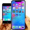От iPhone 5s до iPhone XS: реальная скорость передачи данных в сотовых сетях за пять лет выросла лишь вдвое