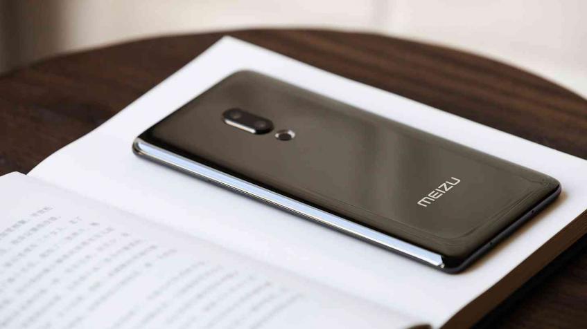 Видео дня: первый в мире обзор первого в мире смартфона без отверстий и кнопок - Meizu Zero