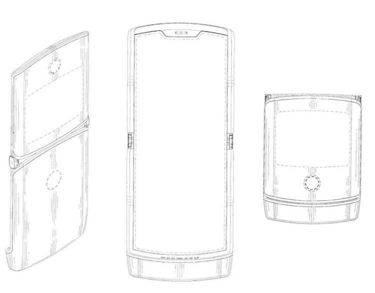 Motorola подтвердила грядущий анонс смартфона с гибким дисплеем