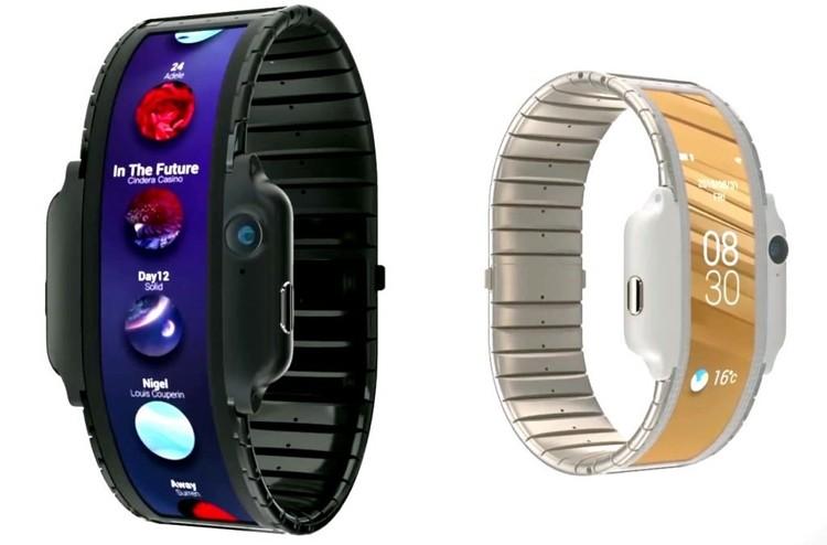 Nubia вскоре покажет мобильное устройство с гибким дисплеем