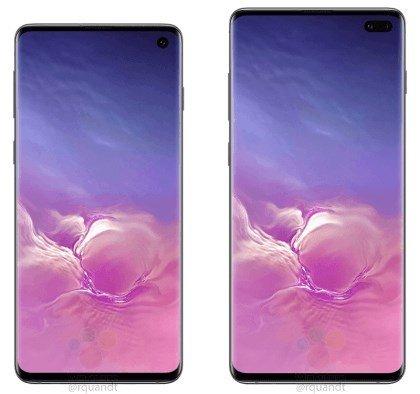 Флагманские смартфоны Samsung Galaxy S10e, S10 и S10+ подешевели до анонса