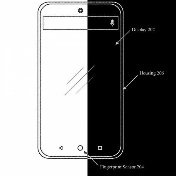 Новый смартфон Essential Phone PH-2 от создателя Android получит революционную фронтальную камеру, которая сможет «видеть» сквозь дисплей