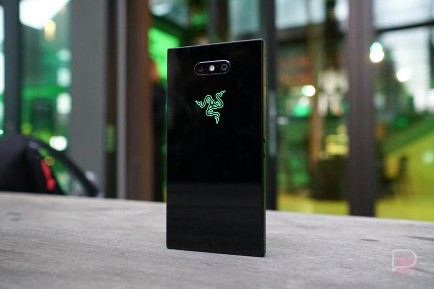 Razer Phone 3 отменили. Игровые смартфоны не зашли – фото 1