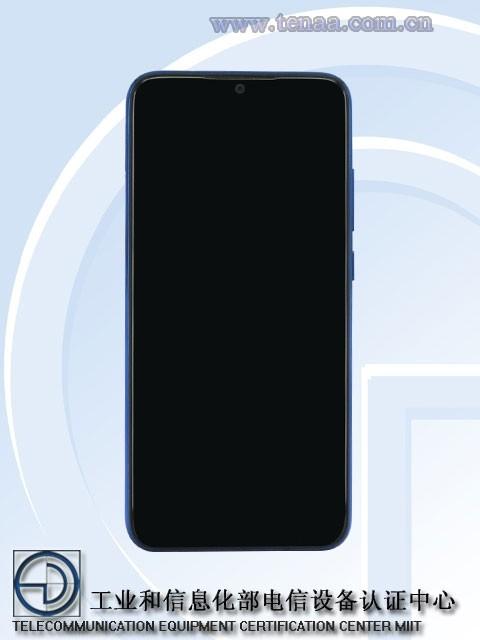 Смартфон Xiaomi Redmi Note 7 Pro полностью рассекречен до анонса