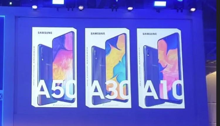 Смартфоны Samsung Galaxy A70 и A90 смогут заменить мини-планшет