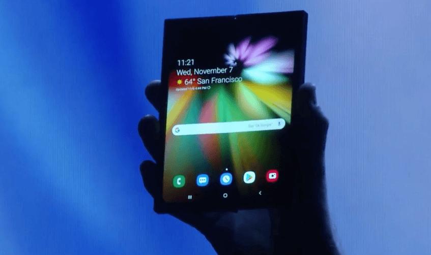Флагманский смартфон Samsung Galaxy S10 с поддержкой 5G появится раньше ожидаемого