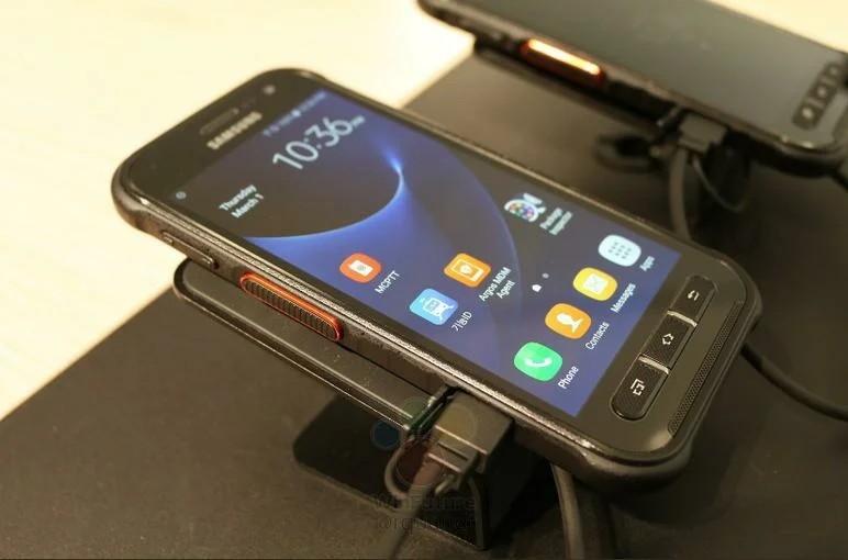Samsung готовит ещё один флагман для MWC 2019: Galaxy Haechi