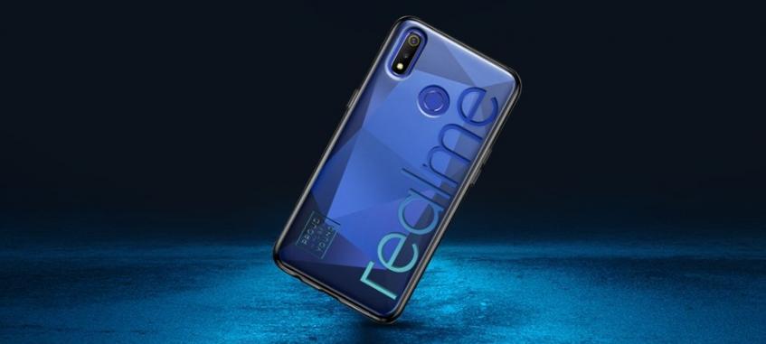 Смартфон Realme 3 с SoC Helio P60 будет продаваться за пределами Индии