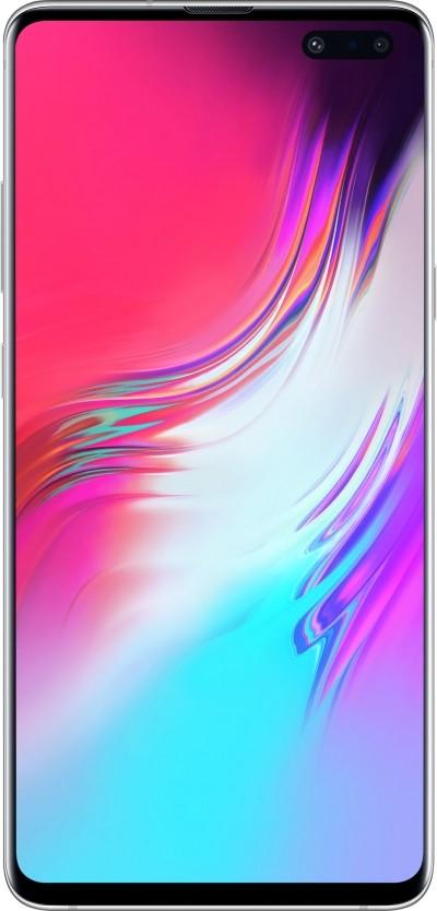 Galaxy S10 5G с батареей 4500 мА·ч, экраном 6,7