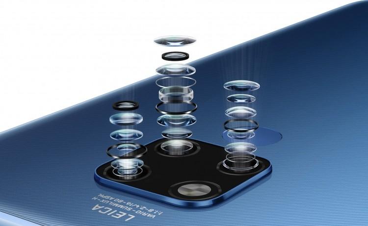 Huawei анонсировала версию 7,2