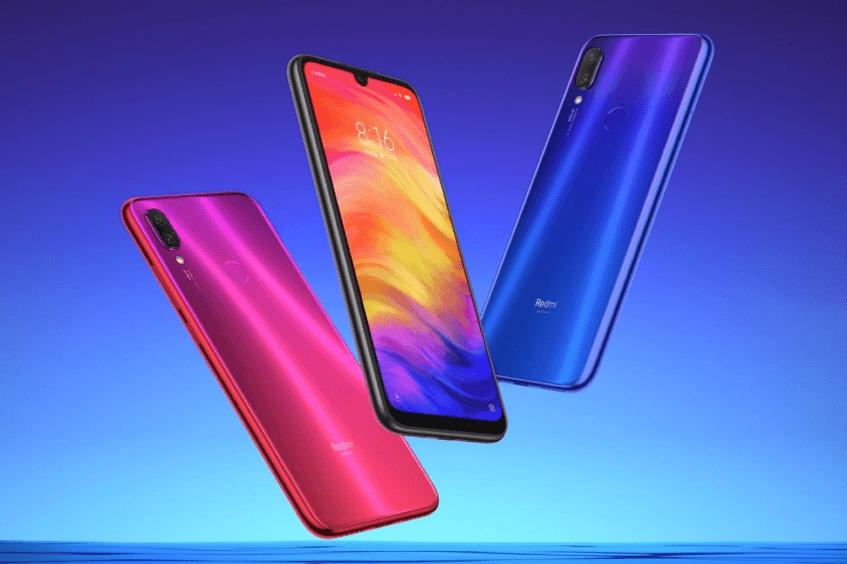 Новые покупатели Redmi Note 7 не могут пользоваться всеми возможностями смартфона