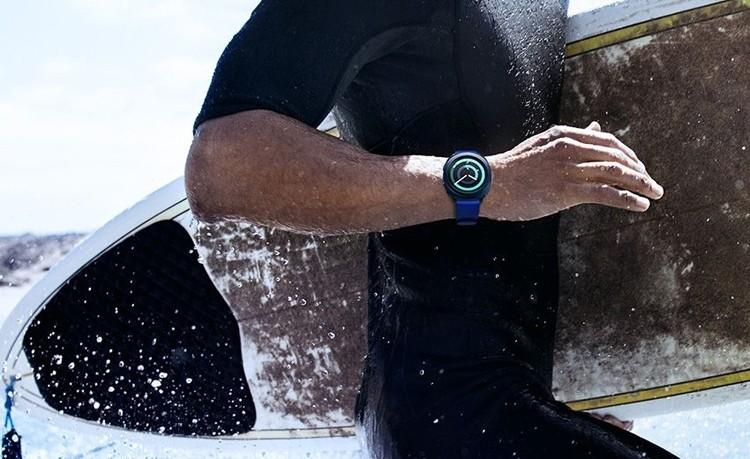 Близится выпуск «умных» часов Samsung Galaxy Sport