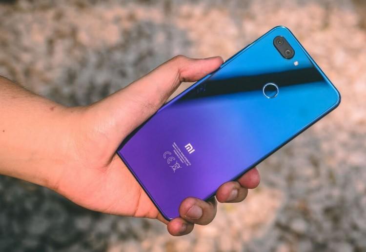 Смартфон Xiaomi Mi 9 Lite на SoC Snapdragon 710 будет стоить 5 - 1