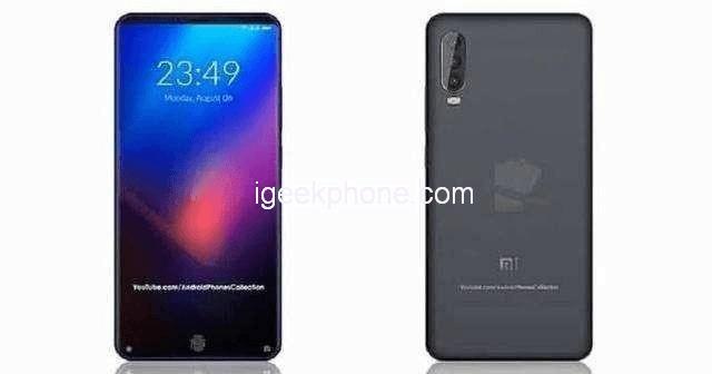 Большой смартфон Xiaomi Mi Max 4 с MIUI 11 выйдет до конца июня и будет стоить 0