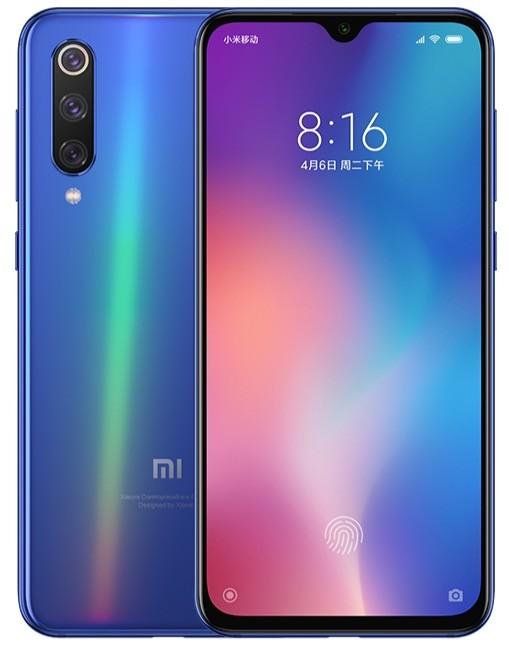 Анонс Xiaomi Mi 9 SE