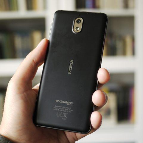 Смартфон Nokia 3.1 получил обновление до Android 9 Pie - 1
