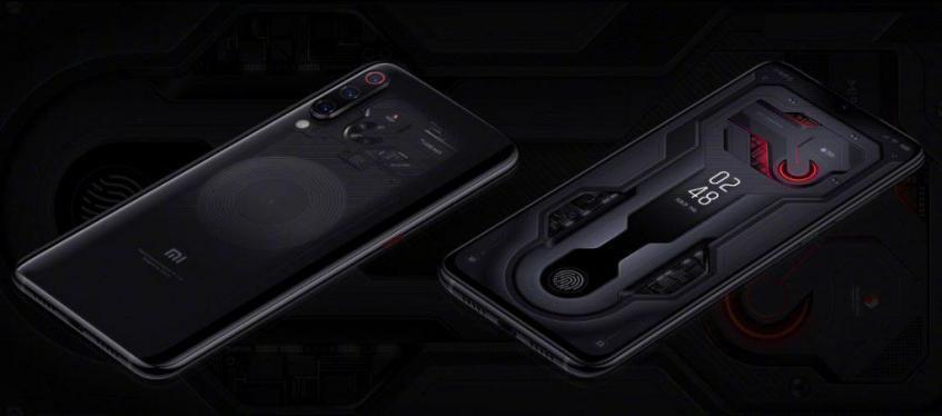 Xiaomi Mi 9 получит версию Pro с 12 ГБ оперативной и 512 ГБ встроенной флеш-памяти
