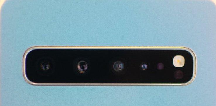Samsung Galaxy Note 10 поборется с Huawei P30 Pro в рейтинге DxOMark
