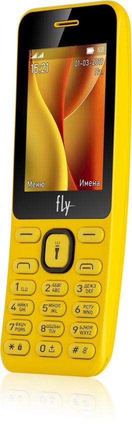 Анонс Fly Banana: яркий дизайн и честное название