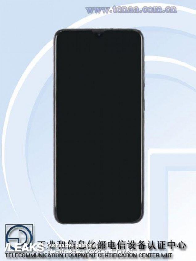 Живые фото и характеристики Samsung Galaxy A60 и Galaxy A70: тройные основные камеры у обоих, врезанная фронтальная - в младшей модели