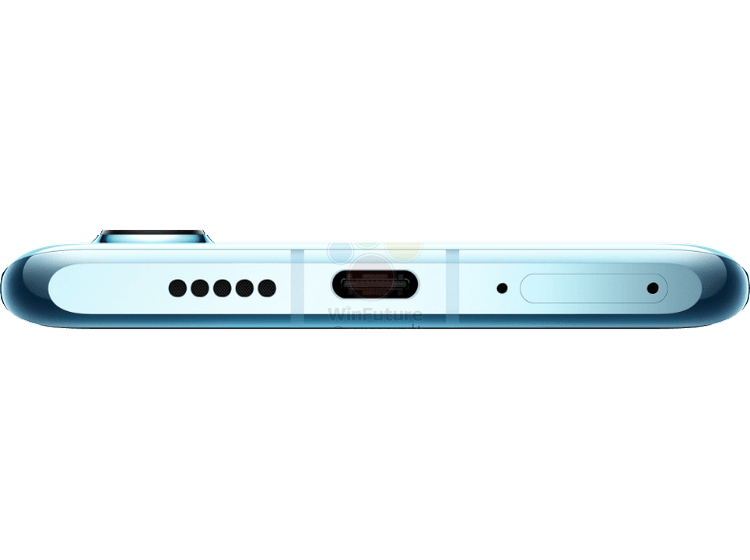 Новые рендеры флагманских смартфонов Huawei: P30 Pro в красном цвете и с ИК-излучателем, P30 - со стандартным разъемом для наушников
