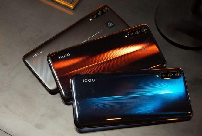 Новый король AnTuTu с 12 ГБ ОЗУ и Snapdragon 855 поступает в продажу