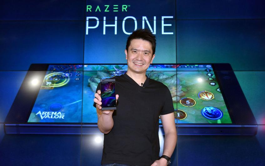 «Основатель» сегмента геймерских смартфонов всё же хочет остаться на рынке