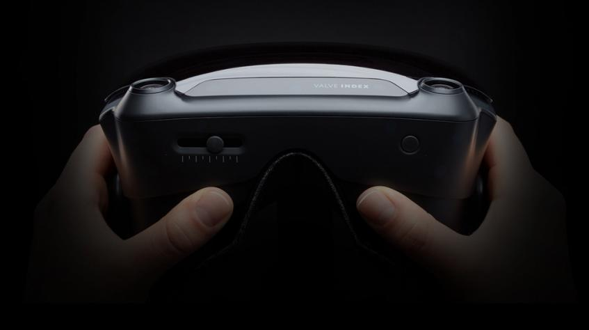 Valve представит VR-гарнитуру