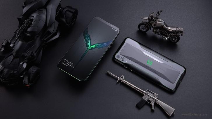 Xiaomi Black Shark 2 добрался до Европы – фото 2