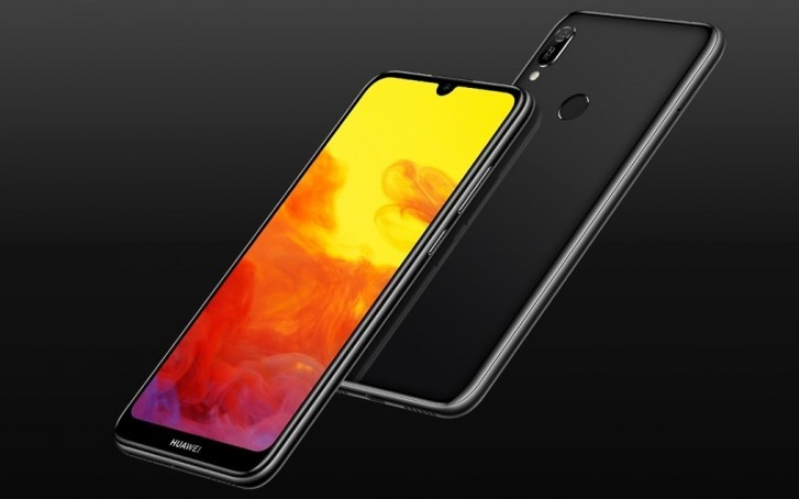 Вышел Huawei Y6 Prime 2019: переоцененная бюджетка – фото 1