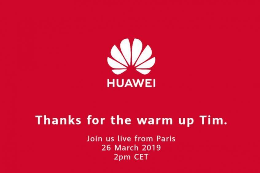 Huawei аккуратно троллит Apple – фото 1