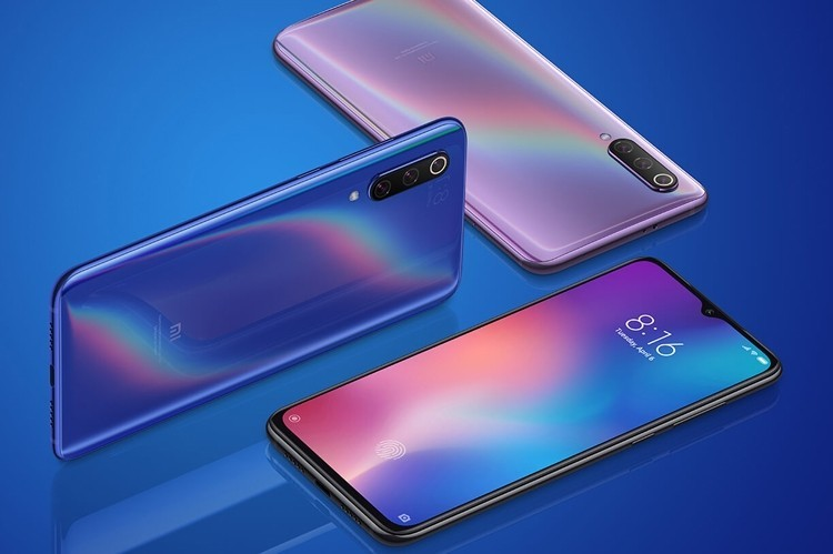 Смартфон Xiaomi Mi 9X получит четыре камеры - 1