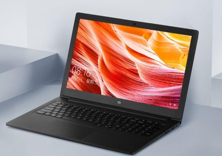 Обновлённый ноутбук Xiaomi Mi Notebook с 15,6 экраном стоит от 0