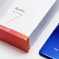 Европейская версия Redmi 7 выйдет совсем скоро. Цена существенно вырастет