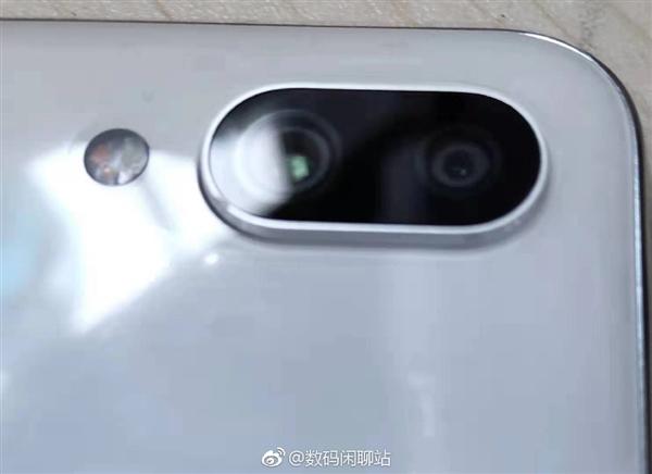 Честные 48 мегапикселей: опубликовано живое фото основной камеры Meizu Note 9 и первый снимок, сделанный с ее помощью