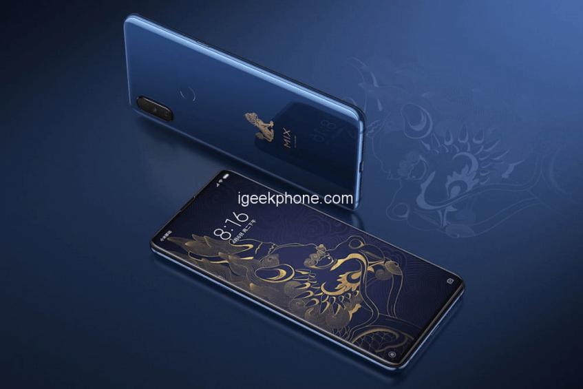 Первый смартфон Xiaomi с поддержкой 5G может выйти в Европе раньше, чем в Китае