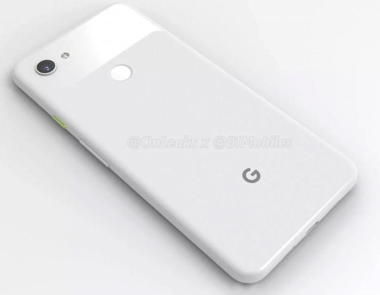 Google на собственном сайте подтвердила существование Pixel 3a