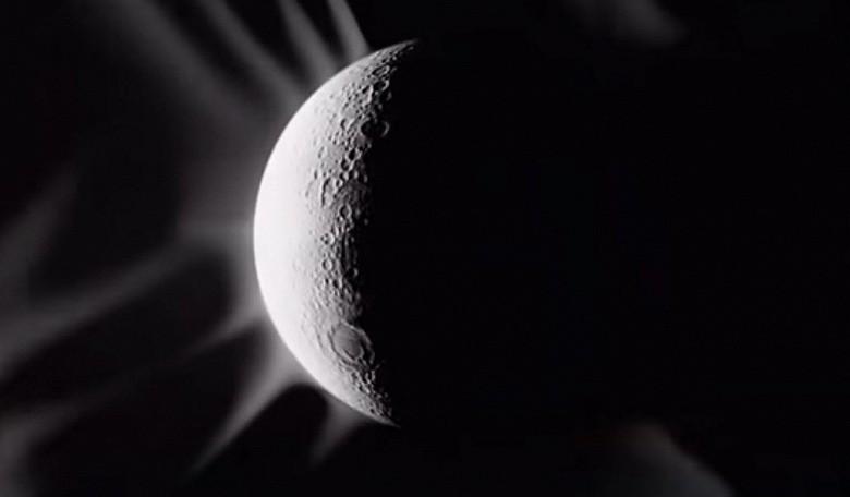 Еще одно недоразумение. Реальные фотографии Луны, сделанные на Huawei P30 Pro